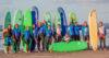 apprendre a surfer hendaye