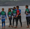 cours surf pays basque