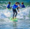 handi surf pays basque
