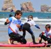 julien caste moniteur surf